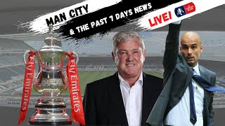 Black & White Show | Manchester City preview