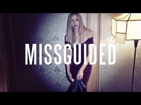 Missguided Commercial (2014 - 2015) (Television Commercial)