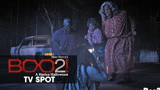 Trailer of Boo 2! A Madea Halloween (2017)