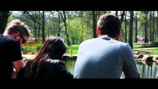 Video Farewell - Křídla (Official Video)