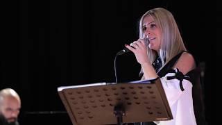 GRACE MEDAWAR - A Ma Fille (Charles Aznavour)