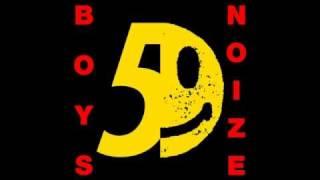 Boys Noize - Yeah (Original)