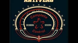 Anti-Flag- Should I Stay or Should i Go Studio Version
