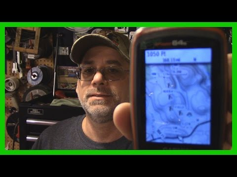 GARMIN  64S  GPS  PLUS BACKROADS GPS TOPO MAPS-  LONG TERM REVIEW