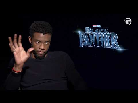 Killmonger Origin Explained By Chadwick Boseman & Ryan Coogler