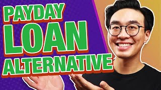Best Payday Loan Alternatives (FULL GUIDE)