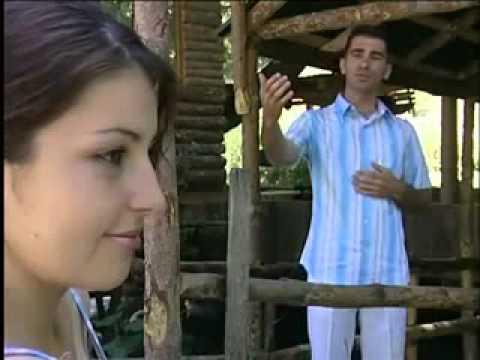 Pandora - Oj oj albana