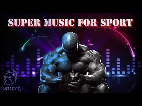 Motivation Sport - Музыка для спортивного зала_2018