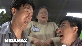 Jackie Chan in The Accidental Spy |