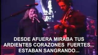 Dream Theater- The Ones Who Help To Set The Sun (Subtitulada Español)