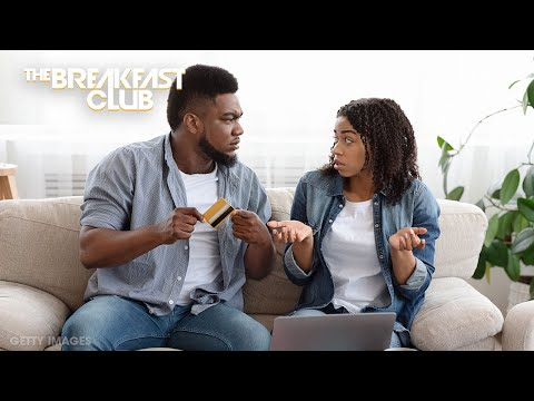 Can You Be In A Financially Unbalanced Relationship?