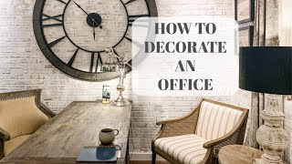 Home Office Design Ideas|Small Office Design