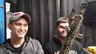 Me and Josh talk about tools and some other stuff