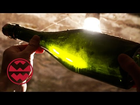 Edler Schaumwein: Auf den Spuren des Champagners - Welt der Wunder