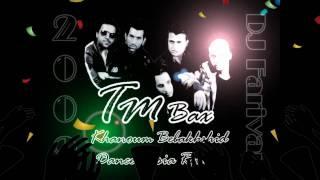 Khanoom Bebakhshid [TM Bax] DJ Farivar DancePersia Remix 2009
