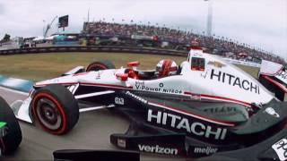 2017 Chevrolet Detroit Grand Prix Race 1
