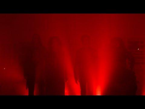 BEAUTY IN CHAOS ft. CURSE MACKEY - A KIND CRUELTY