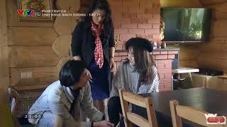 Мишель Фам, Hoa Thuy, Nabi Phuong -Tình khúc bạch dương Любовь в стране Берез (сер.21,эп.5-Дача2)
