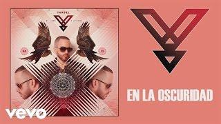 Yandel - En la Oscuridad (Audio)