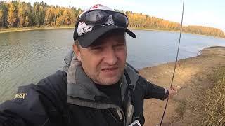 Рыбалка на озернинском только по путевкам