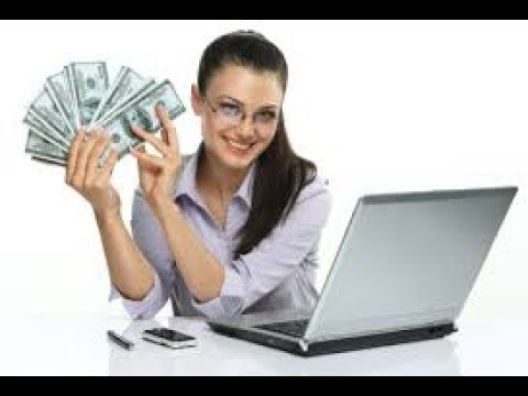 How to make money on the Internet simple ways