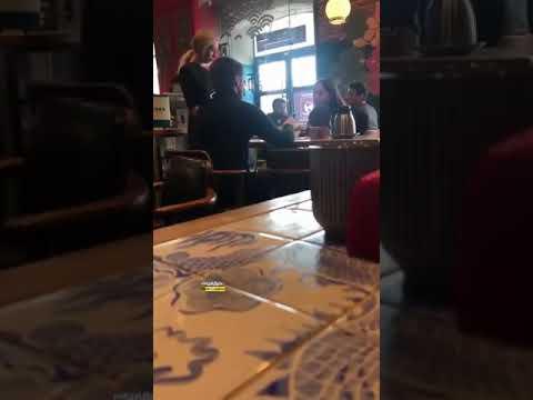 """""""Сейчас папу позову!"""" Скандал в новосибирском ресторане"""