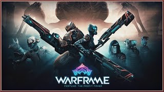 WARFRAME : Fortuna - The Profit Taker LAUNCH Trailer (2018 ) HD