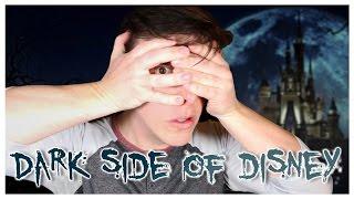 The Dark Side of Disney! | Thomas Sanders