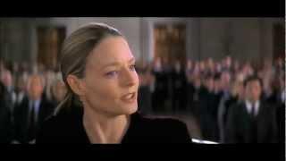 Speech Jodie Foster