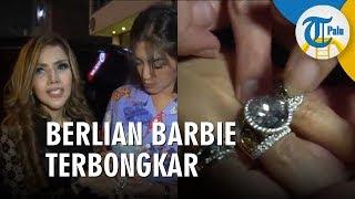 Kebohongan Barbie Kumalasari tentang Berlian Terbongkar