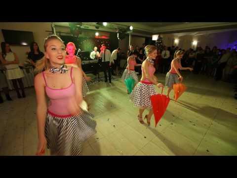 """Відео Шоу-балет """"LAS CHICAS""""  4"""
