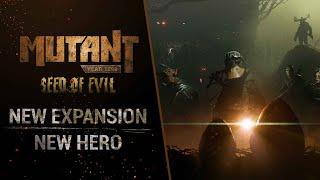 Trailer di lancio DLC Seed of Evil