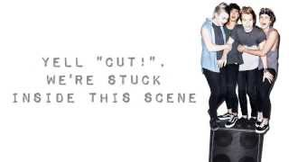 5 Seconds of Summer - Heartache On the Big Screen lyrics