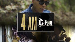 C-Kan - 4 AM