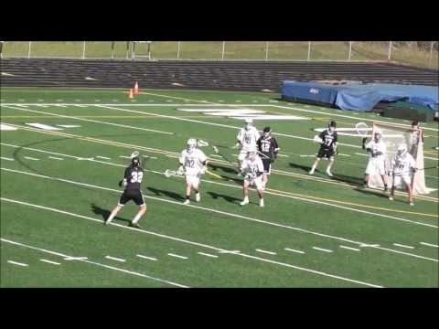 A few LAX saves, and a post! MV vs. RSV LAX