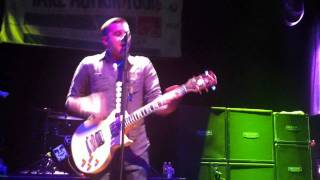 "Bayside - ""Already Gone"" / ""The Wrong Way"" / ""Montauk"" [Live] [5/13/11]"
