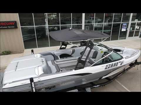 2021 Sanger Boats V237 SX in Madera, California - Video 1