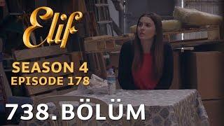 Elif 738. Bölüm | Season 4 Episode 178