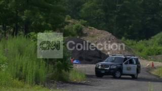 MA:CRIME SCENE NEAR AARON HERNANDEZ HOME