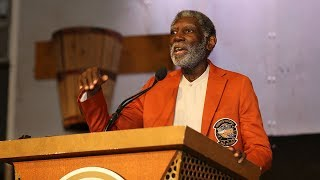 Al Attles Enshrined Into Naismith Memorial Basketball Hall of Fame