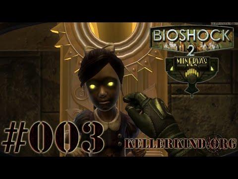 Bioshock 2 Minerva´s Den [HD|60FPS] #003 - Wir sammeln Adam ★ Let's Play Bioshock 2 MD