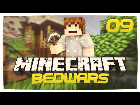 BedWars #09
