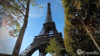 Paris - City Video Guide