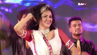 Chokhe Chokh Poreche | EMI Dance | SATV