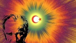 FUAT İNAN'DAN ''GAZİ MUSTAFA KEMAL ATATÜRK'E ''DOMBRA'' (Mustafa Kemal Atatürk)