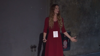 Making a film about female genital mutilation | Christina Pitouli | TEDxPanteionUniversityWomen