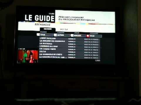 Programme Tv Canalsat En Ce Moment