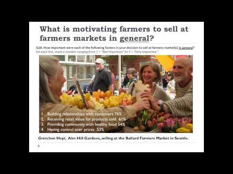 Webinars - Farmers Market Coalition