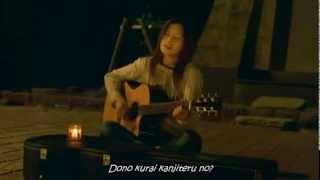 yui-happy line(acoustic version)