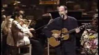 James Taylor The Water Is Wide